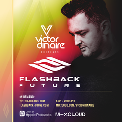 Flashback Future 025 with Victor Dinaire