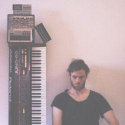 Paddy Mulcahy: The 'Monday Is Okay' Mix