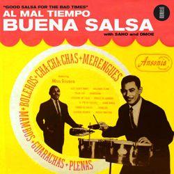 """""""Al mal tiempo, buena salsa"""" 05 radio show by Sano & Dmoe"""