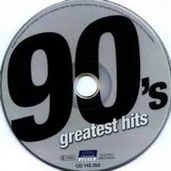 90'S Greatest Hits-03.2015