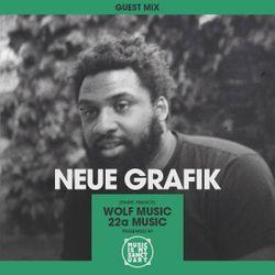 MIMS Guest Mix: NEUE GRAFIK