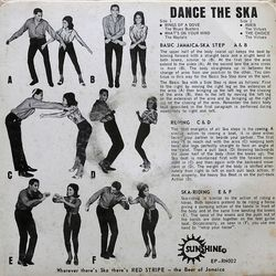 Dance The Ska