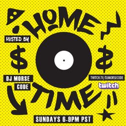 Home Time 5.24.20 pt 1
