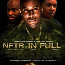 NFTR  - Hip Hop mix [8.05.17]