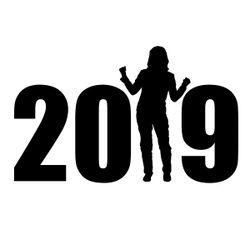 Nerd New Year 2019 - Part 3 of 7 - Dance