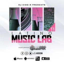 Latino Music Lab EP. 11 ((Ft. DJ BabeRoc))