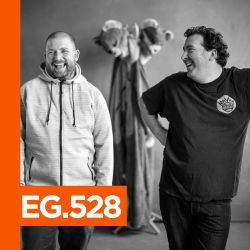 EG.528 The 2 Bears (Sónar Special)