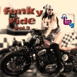 funky ride vol.2