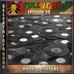 Pull It Up - Episode 29 - S8