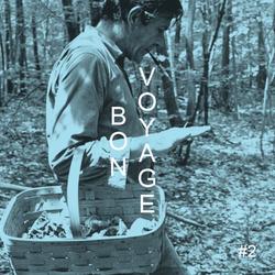 Radio Cómeme - Bon Voyage 02 By Inga Mauer