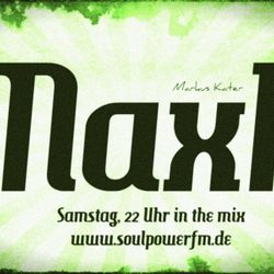 Markus Kater auf Soulpower FM aus Deutschland - Show #50 3. Dezember 2016 - Was ist Soul ??!!??