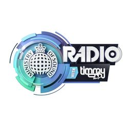 Ministry of Sound Radio Episode 27 presented by Timmy Trumpet