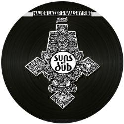 Major Lazer & Walshy Fire present Suns of Dubs Mixtape