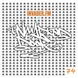 Unmarked Door Invader FM 74