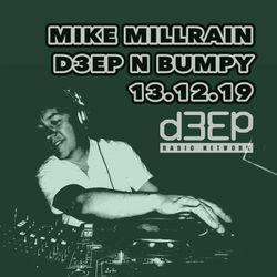 D3EP N BUMPY - 13.12.19