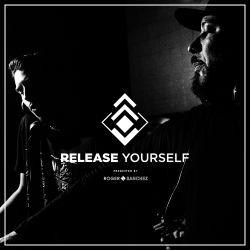 Release Yourself Radio Show #835 Roger Sanchez B2B Denney Live @ Heart, Miami