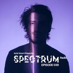 Joris Voorn Presents: Spectrum Radio 039
