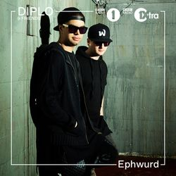 Ephwurd Mix on Diplo & Friends
