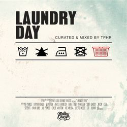 TPHR - Laundry Day