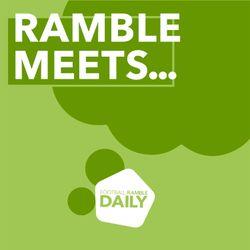 Ramble Meets... Alan Curbishley