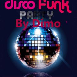 DiscoFunkParty By Dimo