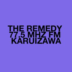Test Pressing Japan / Remedy #215 / Dr Rob