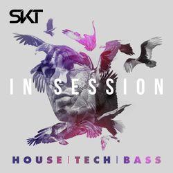 DJ S.K.T - In Session 005