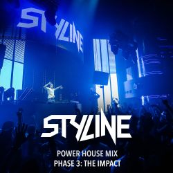 Power House Mix - Phase #3: The Impact