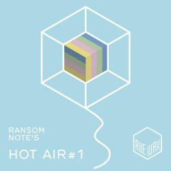 Hot Air: Episode #1 Rye Wax talk to Joe Europe