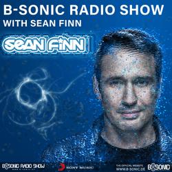 B-SONIC RADIO SHOW #195 by Sean Finn