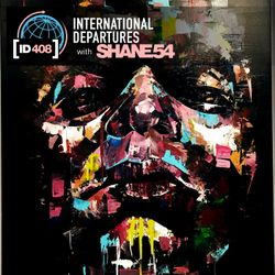 Shane 54 - International Departures 408