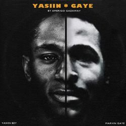 Amerigo Gazaway presents Yasiin Gaye - The Departure (Side One)