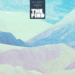 M.A. Beat (Black Milk Music) - Pushing Forms Mix
