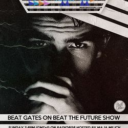 Show #38 All Beat Gates + interview