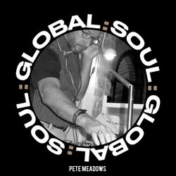 50 Shades of Soul with Pete Meadows 14th April 2021
