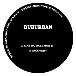 Jungle rinse out on Bassport FM Duburban Productions Dubplates 24-01-2020