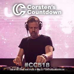 Corsten's Countdown - Episode #518