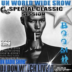 DJ Don Welch Special Classic Session Feb 2015 ★ •*¨*•♥♪•*¨*•.*★