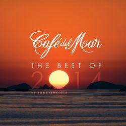 Café del Mar The Best Of 2014 Mix by Toni Simonen