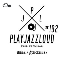 PJL [boogie] sessions #192