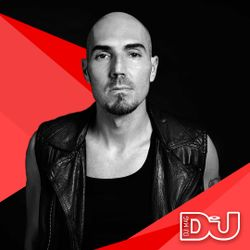 Sam Paganini (Vinyl Only) 80s/90s Techno DJ Set from #DJMagHQ London