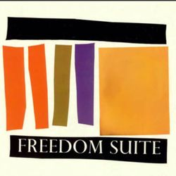 Freedom Suite #4 w/ Scott Pllx (14/05/17)
