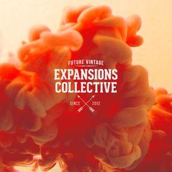 Expansions Radio - Show 09 (new music from Stwo, El Train, Handbook, FlexFab, Vanilla & more)