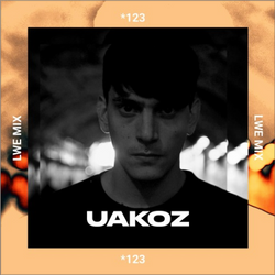 123 - LWE MIX - Uakoz