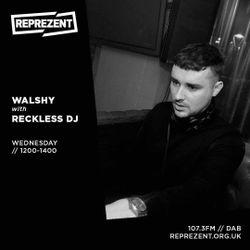 Reprezent Radio Guest Mix