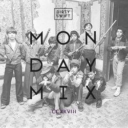 #MondayMix 228 by @dirtyswift «Migos Edition »  29.Jan.2018 (Live Mix)