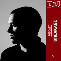 Breakage featuring SP:MC (Index, Digital Soundboy Recording Co.) @ DJ Mag Podcast 74 (27.10.2017)