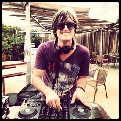 ERNESTO ALTES / Live from Kumharas for the Sunset Sessions / 05.08.2013 / Ibiza Sonica