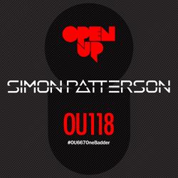 Simon Patterson - Open Up - 118