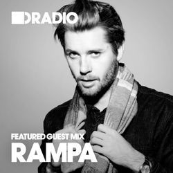 Defected In The House Radio 05.8.13 - Guest Mix Rampa